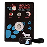 Sb-1 Sonic Sound Barrier Dog & Cat Fence