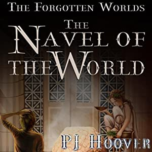 The Navel of the World Audiobook