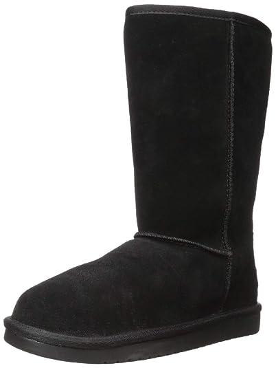 54b61c83c6f Amazon.com | Koolaburra by UGG Kids' K Koola Tall Fashion Boot | Boots