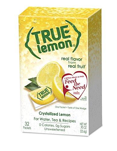 True Citrus Lemon 32 count product image