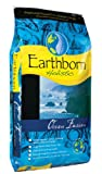 Earthborn Holistic Ocean Whitefish, Ocean Fusion, 28#, My Pet Supplies