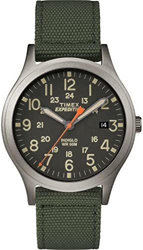 Timex Unisex TW4B13900 Expedition Scout product image