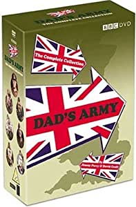 Dad's Army - The Complete Collection [Region 2] [UK Import]