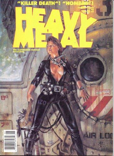 1994 Metal - 4