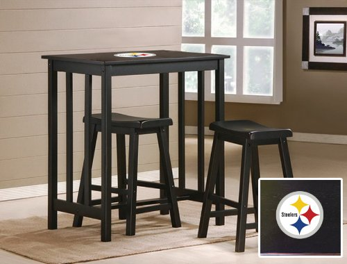 Steelers Bar Stools Pittsburgh Steelers Bar Stool Steelers Bar Stool