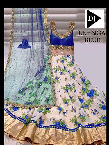 Choli Amit Le Per Indiano Fashions Donne Lehengha Designer nqPWavxqZ