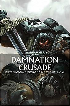 Book Damnation Crusade (Warhammer 40,000)