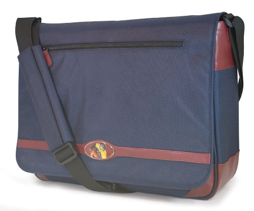 Mobile Edge DIG Messenger Bag- 15.4-Inch PC/17-Inch Mac (Dig Laptop Messenger)