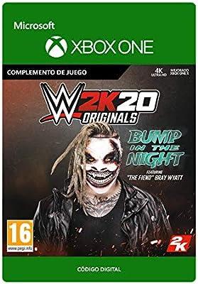 WWE 2K20 Originals Bump in the Night | Xbox One - Código de ...