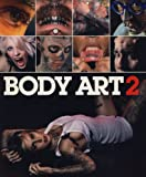 Body Art 2, Titan Books Staff and Bizarre Magazine Staff, 0857680811