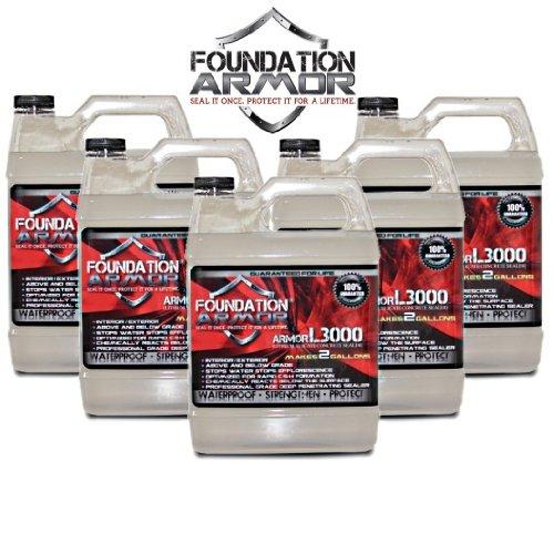 Concrete Hardener & Densifier - 5 Gallons