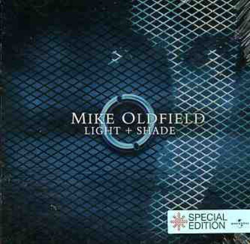 Mike Oldfield - Light & Shade - Zortam Music