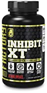 INHIBIT XT Carb Blocker Supplement for Weight Loss - Helps Block Carb Absorption to Promote Fat Loss, 60 Veggie Pills