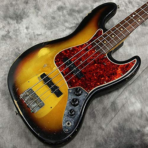 Fender USA / 1965 Jazz Bass 3CS B07QVPRPJB