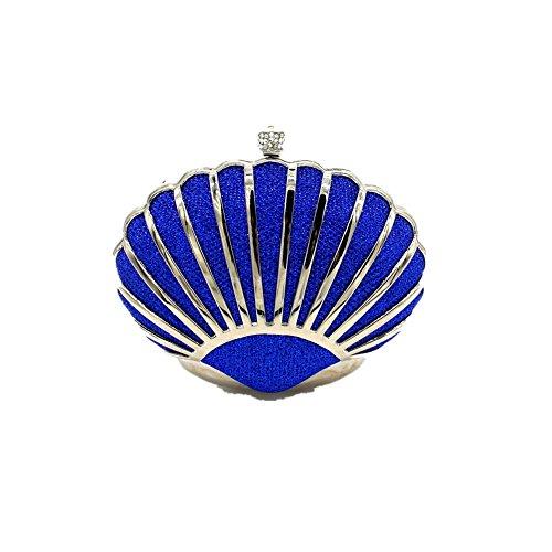 Shiratori Mini Seashell Purses For Women Clutch Handbags For - Coach Handbags Colorful