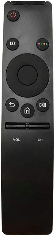 Controle Remoto Smart TV Samsung 4K Serve em toda linha NU/K/KU/MU