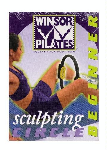Winsor Pilates Sculpting Circle Beginner
