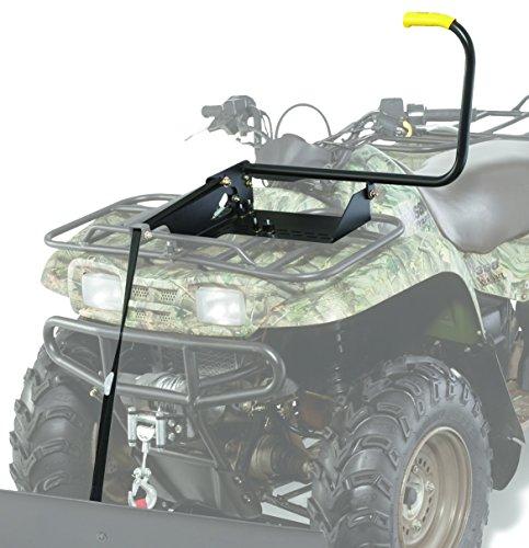 Kolpin Universal ATV Plow Front Rack Manual Quick ()