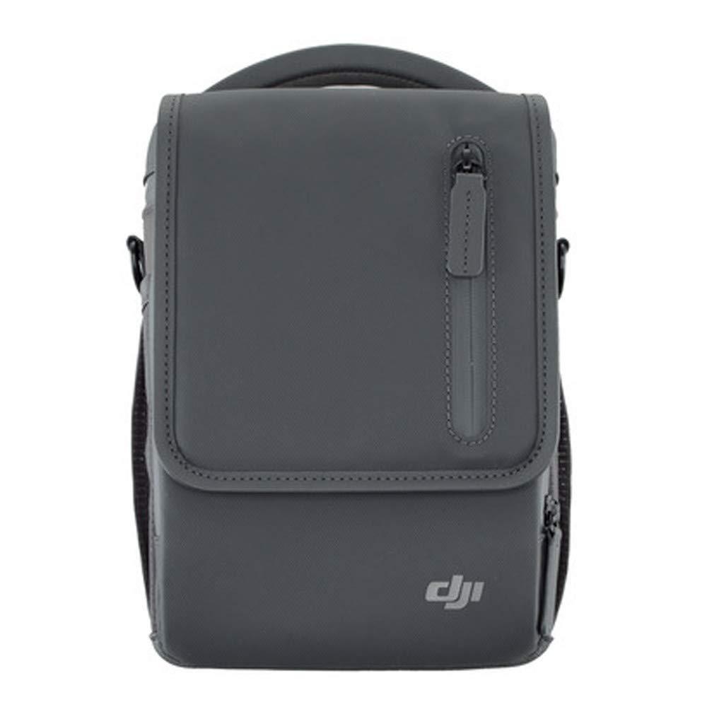Alonea Portable Drone Bags, Waterproof Portable Traveling Case Large Storage Shoulder Bag for DJI Mavic 2 (Black❤️)
