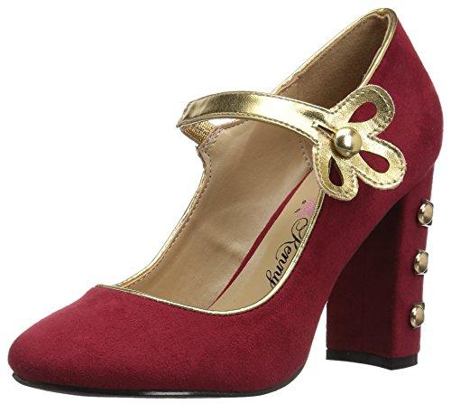Loves Requiem Red Pump Kenny Women's Penny Dress Bwq8dwa