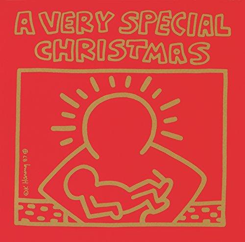 A Very Special Christmas Christmas Albums