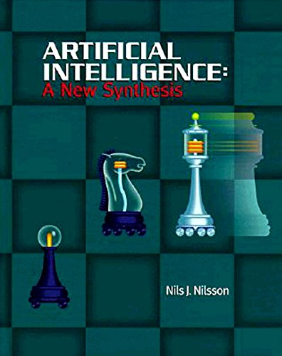 Artificial Intelligence: A New Synthesis by Brand: Morgan Kaufmann Publishers, Inc.