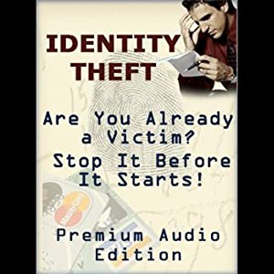 How to Prevent Identity Theft Audiobook
