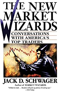 Paperback The New Market Wizards: Conversations with America's Top Traders Book