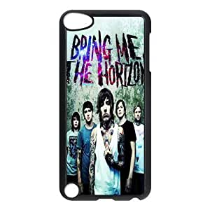 Florida USA Music Band 8 Bring Me The Horizon Print Black Case With Hard Shell For HTC One M9 Case Cover