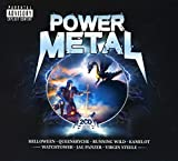Power Metal / Various