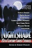 Nightshade, Robert Phillips, 0786708085