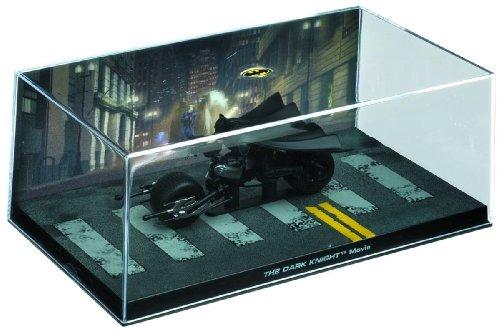 DC BATMAN AUTOMOBILIA FIGURINE COLLECTION MAGAZINE #11
