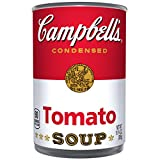 Campbell's Condensed Soup, Tomato, 10.75 oz, 6 Count