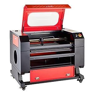 orion motortech 60w laser engraver