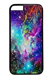 Case For Iphone 4/4S Cover Fox Nebula Polycarbonate Hard Case Back Cover for Case For Iphone 4/4S Cover inch Black