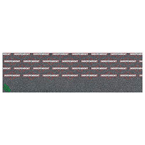 インディペンデント (INDEPENDENT) INDEPENDENT OGBC SIDE REPEAT GRIPTAPE スケボー デッキテープ グリップテープ スケートボード