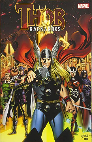 Thor: Ragnaroks (Store Mn Avon)