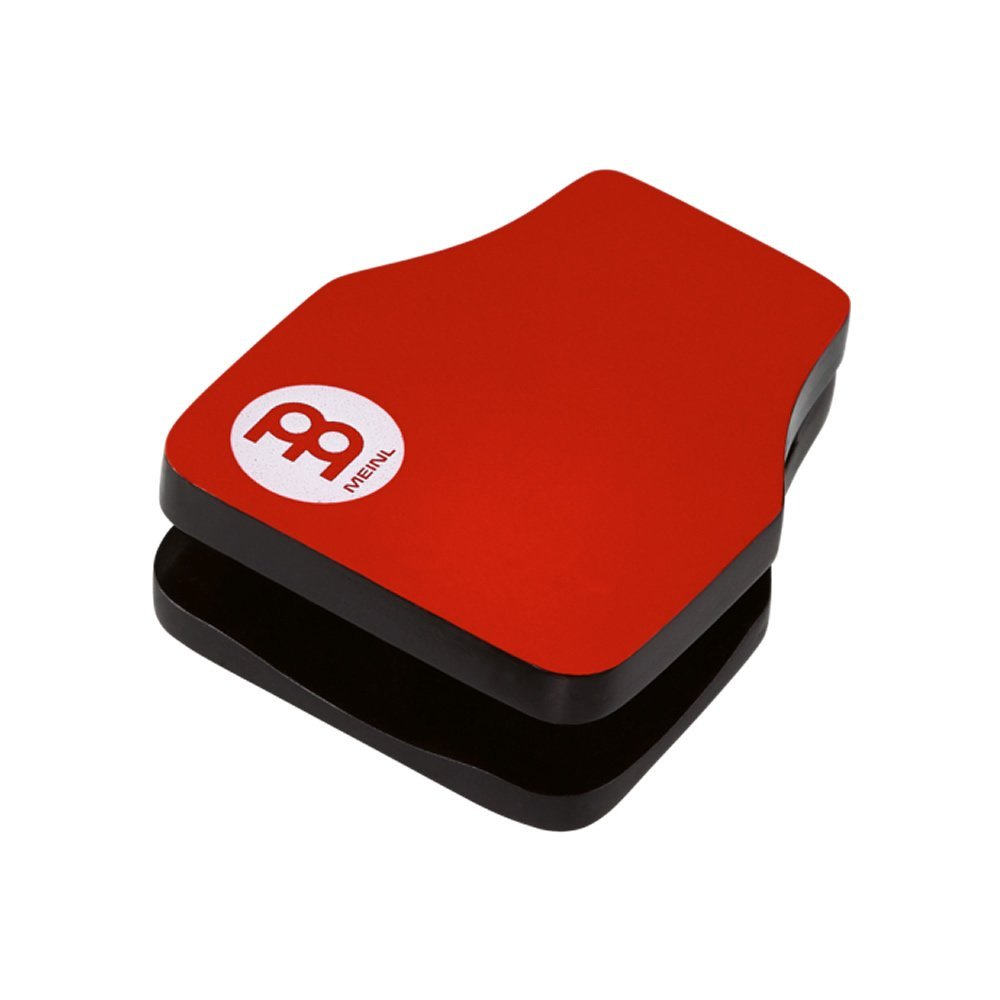 Meinl Percussion Slap Shake - Two in One Shaker and Castanet Meinl USA L.C.