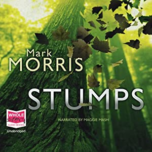 Stumps Audiobook