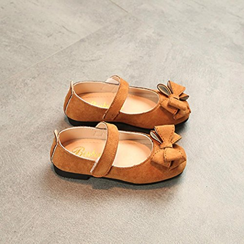 TPulling, Sneaker bambine Bianco Rosa 25=EU:24 Gelb 34=EU:33