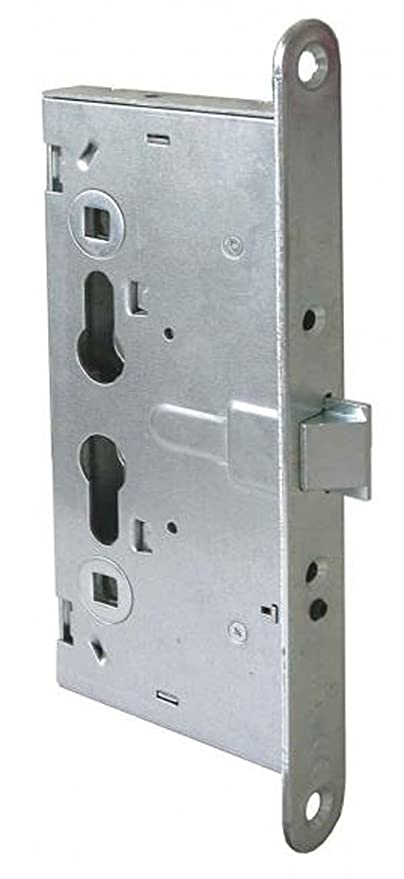 Cisa 43000.65E.0 - Cerradura embutir cortafuegos 43000.65.0