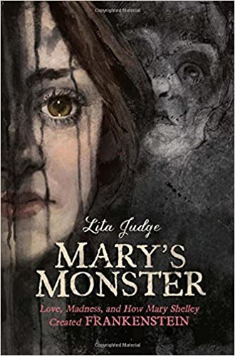 Image result for mary's monster