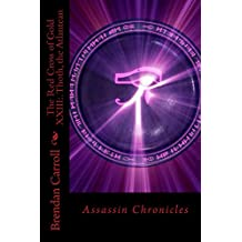 The Red Cross of Gold XXIII:.: Thoth, the Atlantean (The Assassin Chronicles Book 23)