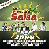 salsa 2009 - Los Mejores de la Salsa 2009