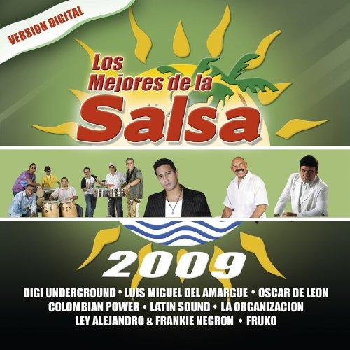 ... Los Mejores de la Salsa 2009