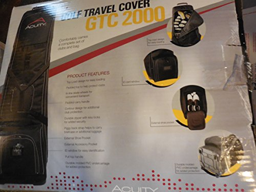 ACUITY Golf Travel Cover GTC2000