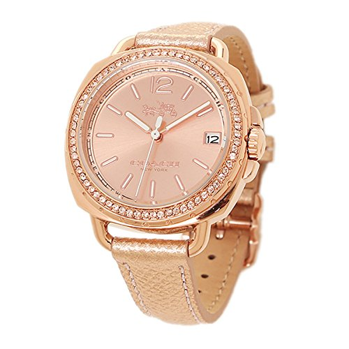 Coach Tatum Women's Quartz Watch 14502629