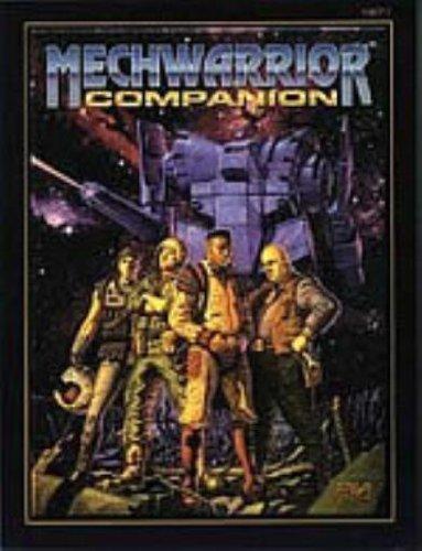 MechWarrior Companion (Battletech), Bryan Nystul; Blaine L. Pardoe