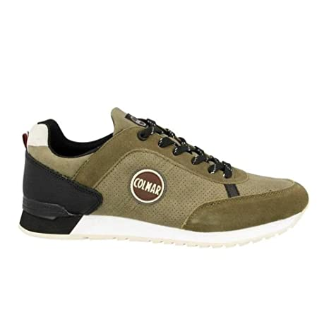 COLMAR ORIGINALS Travis Drill 020 Military Green 41