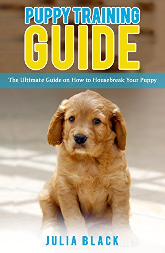 Puppy Training Ultimate Housebreak Development ebook product image